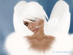Angel6   by Amal Hathaway