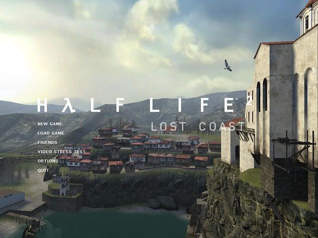 Half-Life 2: Lost Coast | duncan c | Flickr