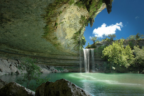 Hamilton Pool near Austin, Texas | by DaveWilsonPhotography