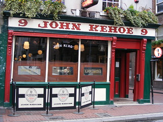 Kehoe' Pub | by Lao Lao