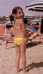 miss spiaggia, I suppose by miss spiaggia