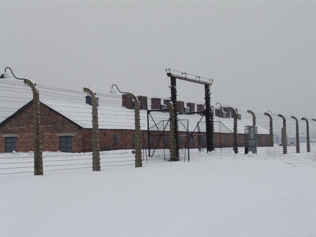 Studienreise Auschwitz | christian kurz | Flickr