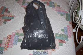 Thalhimer's Bag (possibly older than I am?)