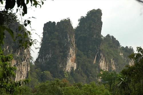 landscape thailand khaosok aesdpn