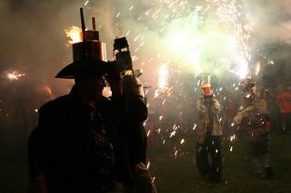 Fireworks Hats | by eschipul