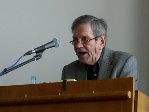 Ingo Heinemann   by GWUP - Die Skeptiker