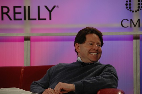 Robert Kotick, Activision | by dfarber