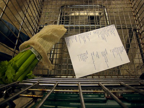 shopping list | by BruceTurner