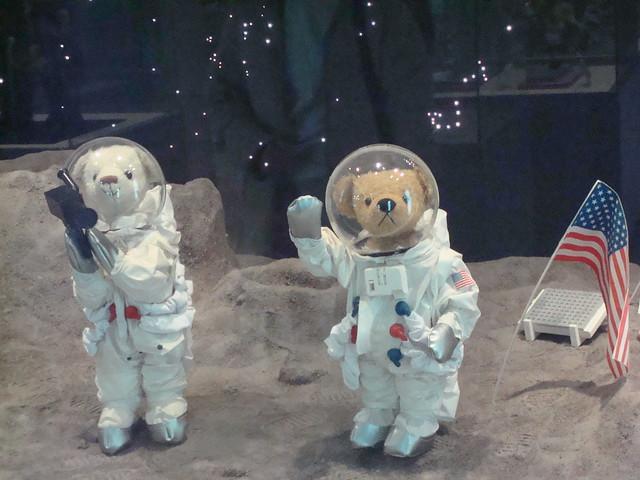 The Apollo 11 landed on . . . @제주도/濟州島