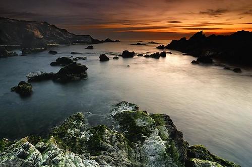 Before the sun | by cuellar