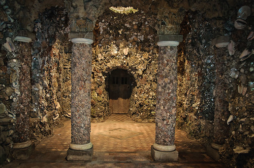 Goldney Grotto