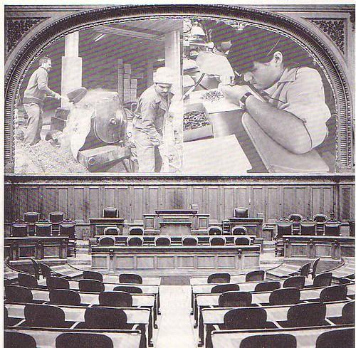 parlement ouvrier | by Josef Zisyadis