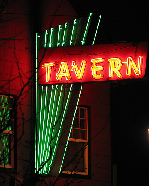 All purpose Tavern