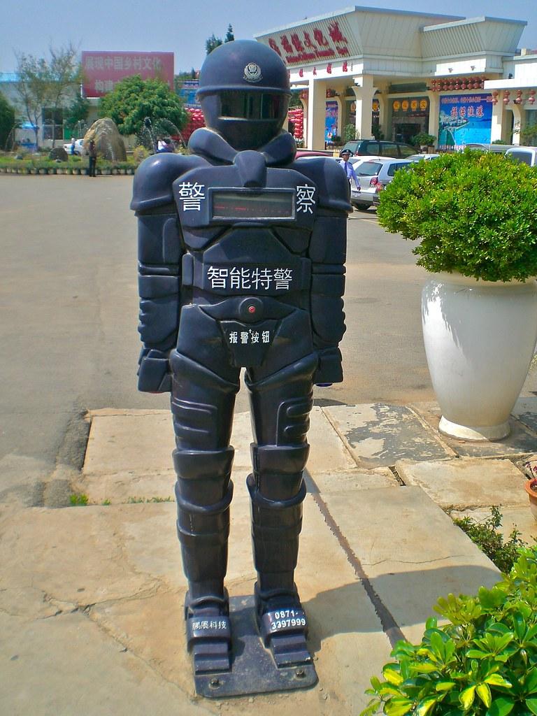 Yunnan April 2010
