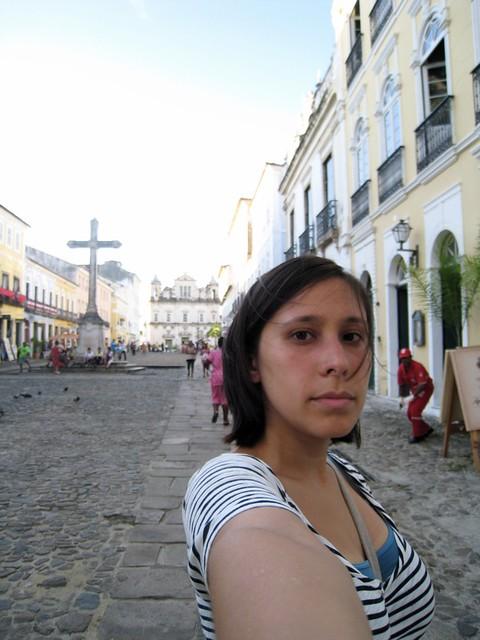 me near the Pelourinho