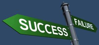 Success Depends On Self- Motivation