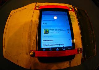 Secret iPod @ NV11