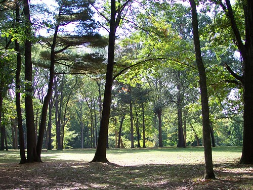 Wagner Park, Royal Oak, MI | by Wigwam Jones