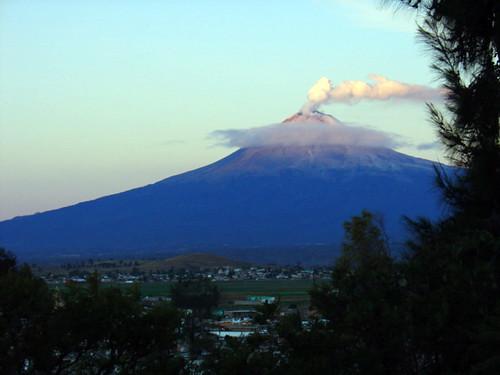 MTB en Toluca