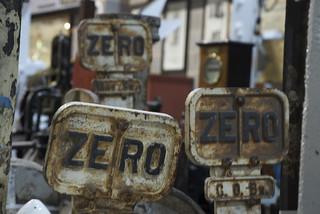Zeros | by Gaetan Lee