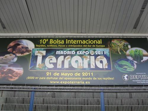 Expoterraria 2011