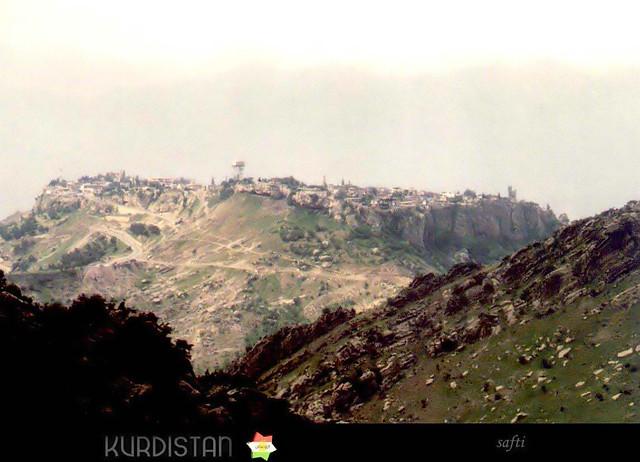 kurdistan Tewar
