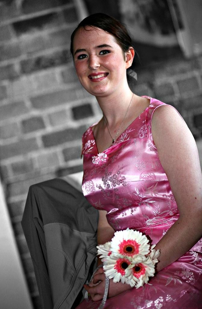 Rebekah the Bridesmaid