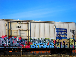 Chilled Express
