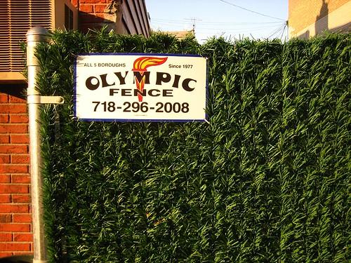 olympic | by samizdat co