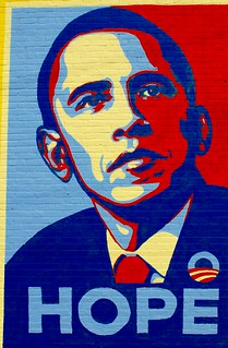 Houston Obama mural | by jetheriot