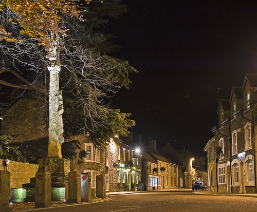 Stalbridge High Street | by Joe Dunckley