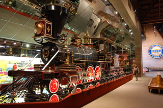 California State Railroad Museum | by Corvair Owner