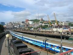 Train Travel | by Sistak