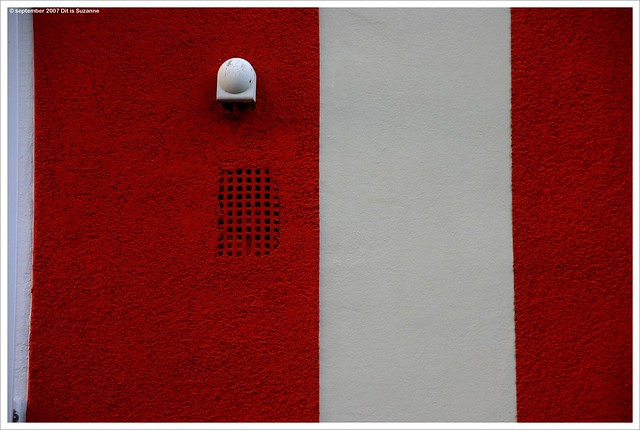 Red and white   Rood en wit