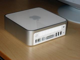 Mac mini interface goodness | by blakespot