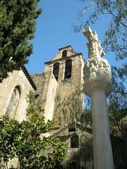 Esglesia Sta. Anna-Barcelona