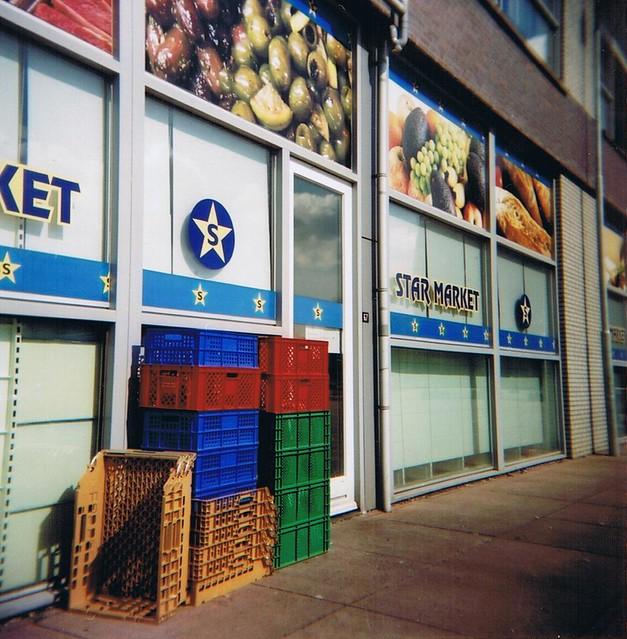 Star Market | phone_home | Flickr