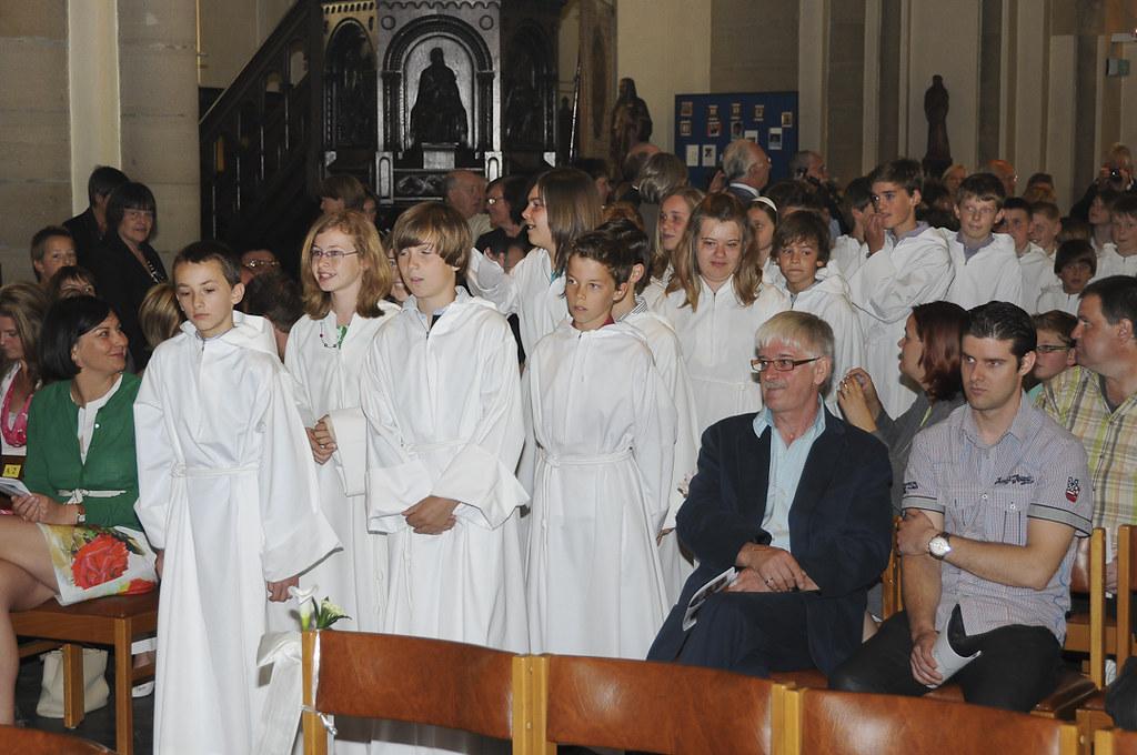Plechtige Communie 2011 -1 (22 van 74)