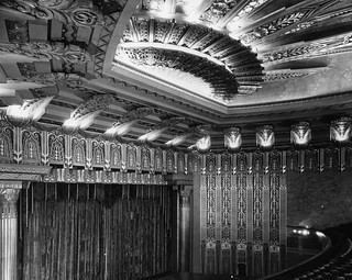 The Wiltern, Los Angeles | by Floyd B. Bariscale