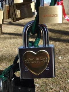 Personalized Locks