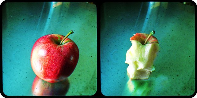 Before & After TtV