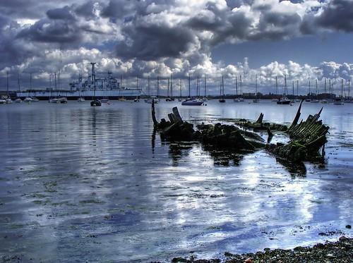 Ship Graveyard | by scalespeeder