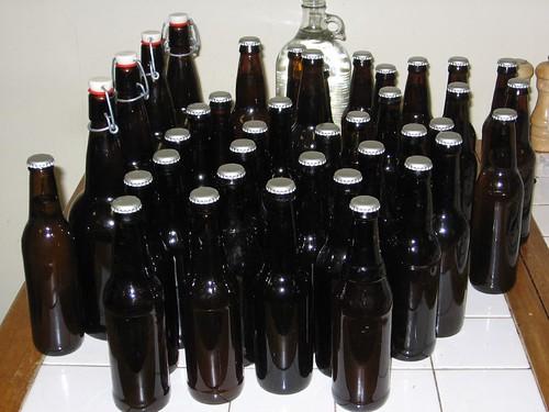 bottled Berliner Weisse