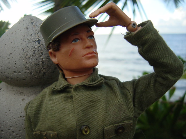 Show us your random  close up Action Man Head Shots ! - Page 6 24433362_39de93b17d_z