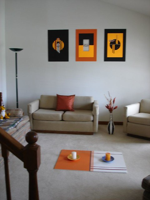 Prime Living Room From Front Door On The Wall Is Silvias Artw Cjindustries Chair Design For Home Cjindustriesco