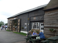 Ferny Hill Farm Tea Room