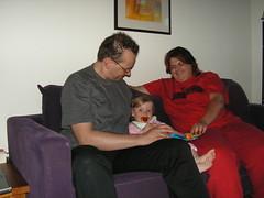 Arjan Angel and Caithlyn 1