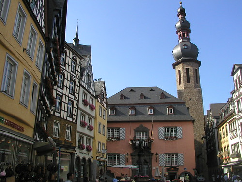 Cochem Germany 0705 #49