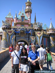 Happiest Place On Earth!