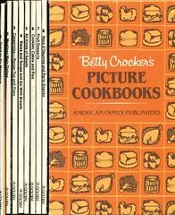 julycookbooks
